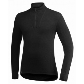 Sous vetement Turtleneck 200 gr Woolpower Ulfrotté