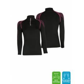 Sous-vêtement technique LENZ 3.0 zippé, manches longues, Women