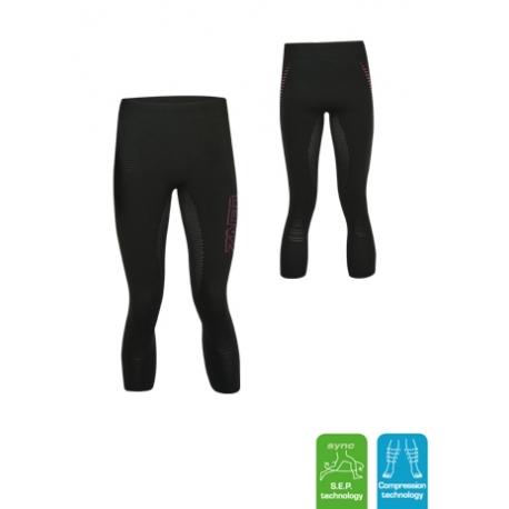 Pantalon Technique Femme 3.0 LENZ