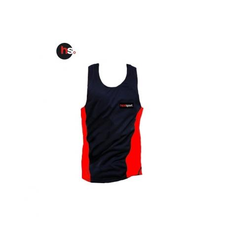 T-shirt chauffant Cooltech KERNOK