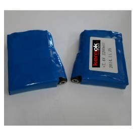 Batteries pour gants Kernok