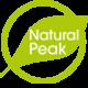 """Base Layer """"Aiguille Verte"""" col zippé femme, Natural Peak"""