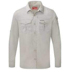 Nosilife, chemise anti moustique Adventure manches longues homme