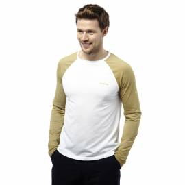 Nosilife, T-shirt anti moustique Goddard manches longues homme