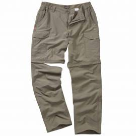 Nosilife, pantalon anti moustique convertibles homme