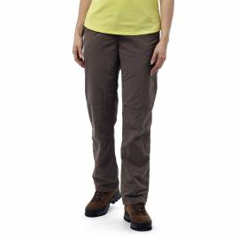 Nosilife, pantalon anti moustique femme foncé