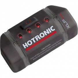 Batterie XLP ONE, Hotronic