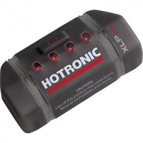 Batterie XLP ONE, Hotronic