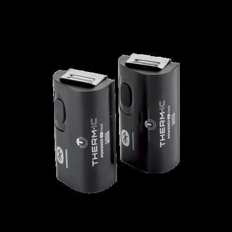 Semelles Chauffantes Heat 3D 1300 Bluetooth