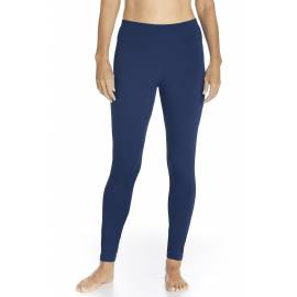 Legging de bain Femme anti UV - Dark Blue
