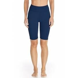Active UV Short de Bain Femme - navy