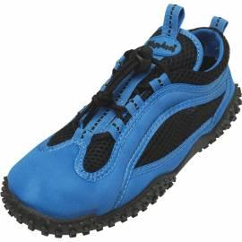 Chaussures de bain anti uv pour enfant Bleu