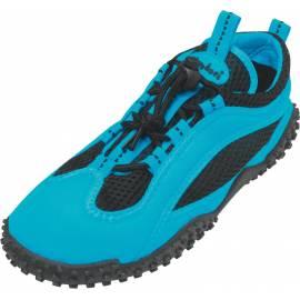 Chaussures de bain anti uv pour enfants - Blue Neon