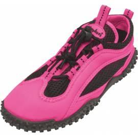 Chaussures de bain anti uv pour enfants - Pink Neon