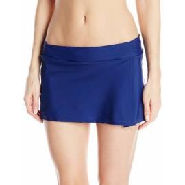 UPF 50+ Essentiel Jupe de Bain Femme - Bleue