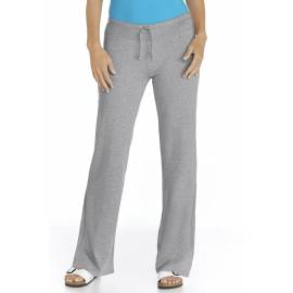 ZnO UV Pantalon de plage - Gris