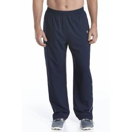 Pantalon Jogging anti UV - Bleu