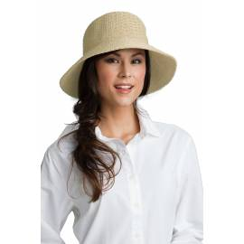 Chapeau Marina Anti Uv Femme- natural