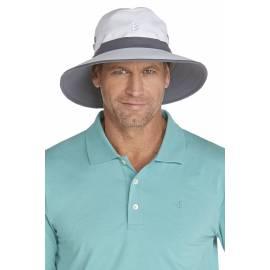 Bob anti UV blanc