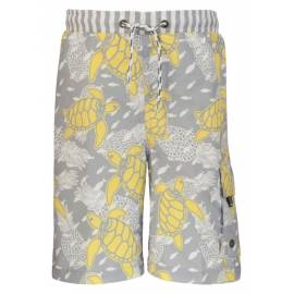 Boardshort anti UV- Tortue