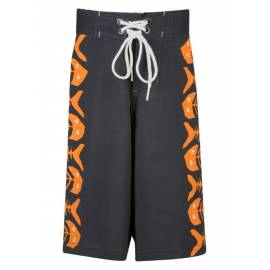 Boardshort anti UV - Poisson