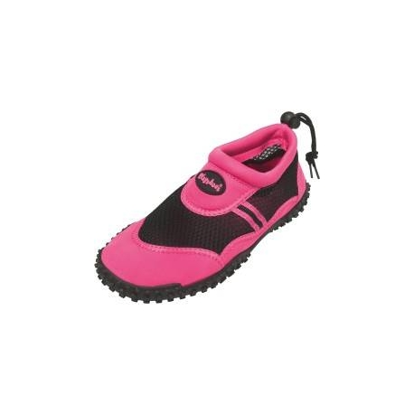 Chaussures de bain anti uv pour enfants - in Pink