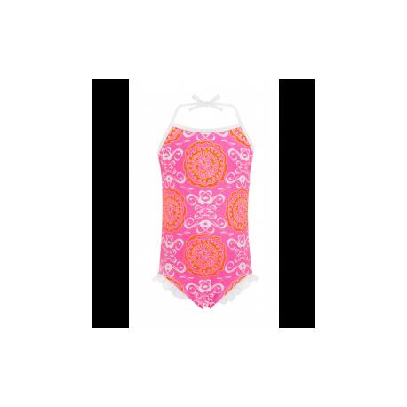 Maillot de bain - Neon Surf Medallion
