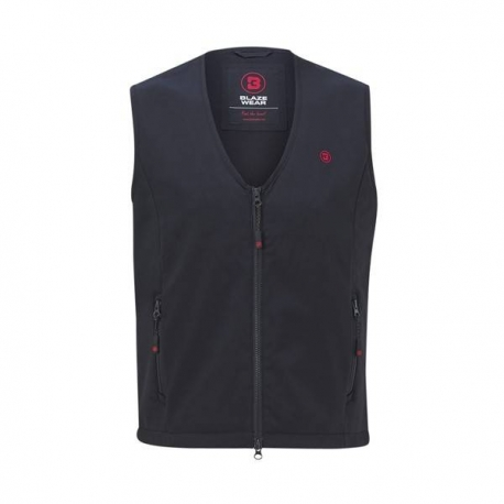 Active Gilet Chauffant Homme - Blazewear