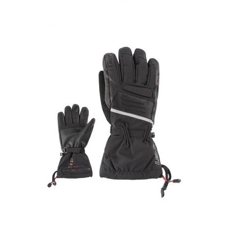 Gants chauffants homme 3.0 +batteries pack Glove LENZ