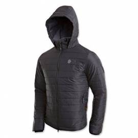 Veste Chauffante à Capuche Homme - 8K Flexwarm