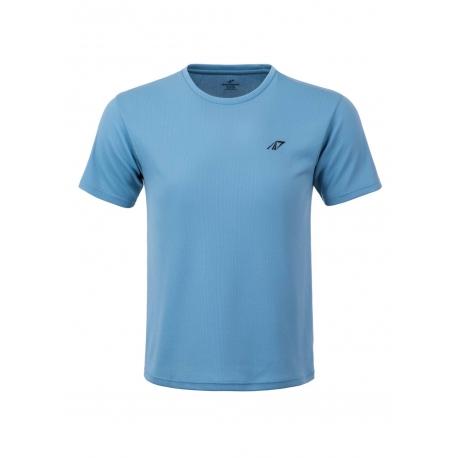 Tee-shirt anti transpirant homme sport, NanoDri