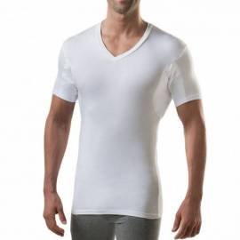 Tee Shirt Antitranspiration