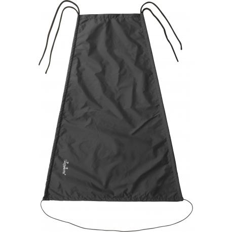 Playshoes Housse de protection anti UV pour poussette - Noir