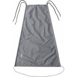 Playshoes Housse de protection anti UV pour poussette - Grey