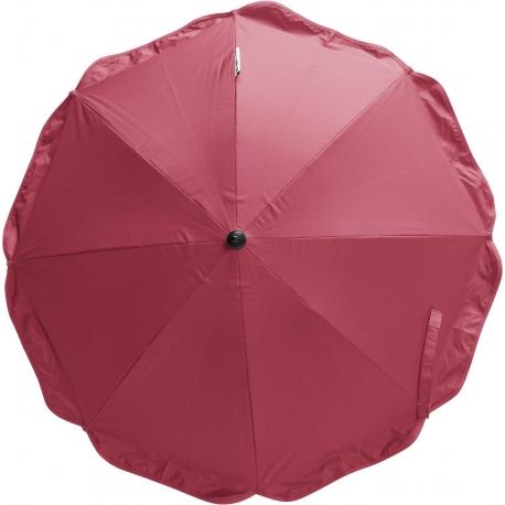 Playshoes Parasol pour pousette anti UV - Rouge