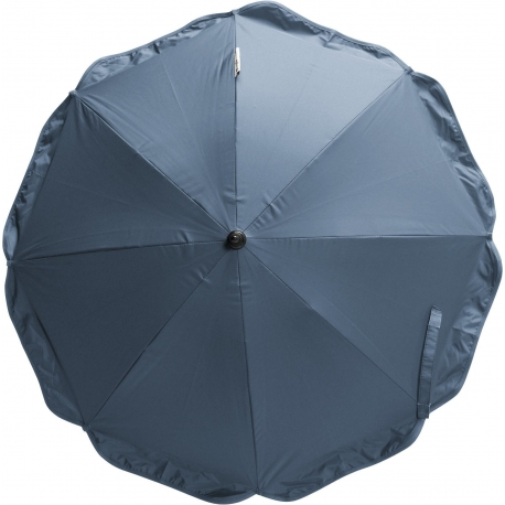 Playshoes Parasol pour pousette anti UV - Bleu Marine