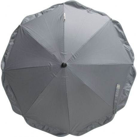 Playshoes Parasol pour pousette anti UV - Grey