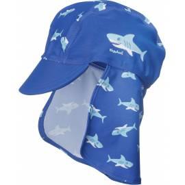 Playshoes - Chapeau anti UV Enfants - Requin