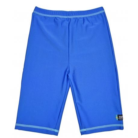 Swimpy Short de Bain anti UV pour enfants - Bleu Turquoise