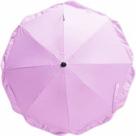Playshoes - UV Parasol for Buggies - Lila