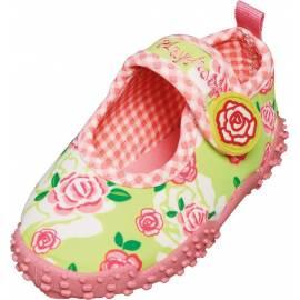 Playshoes - Chaussures de plage pour Enfants Anti UV - Rose