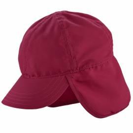 Chapeau anti UV pour Bébé - Fushia