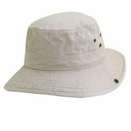 Chapeau Enfant Anti UV - Olive