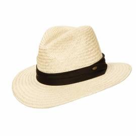 Chapeau anti UV pour Hommes - Naturel