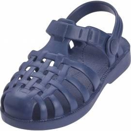 Chaussures de Natation pour garçon, bleu