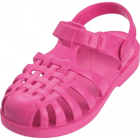 Playshoes - Waterschoenen voor kinderen - Strandsandalen - Roze