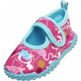 Playshoes - Chaussures de Natation pour enfants - Rose
