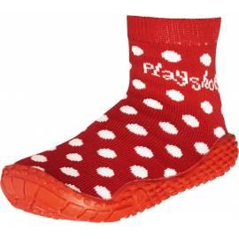 Playshoes - Chausettes de Bain anti uv - Rouge