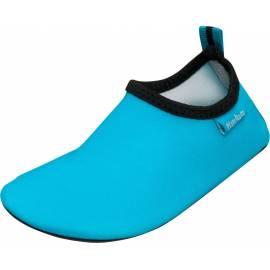 Playshoes - Chaussures de bain anti UV pour enfants - Bleu Marine