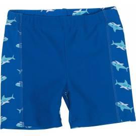 Playshoes - Short de Bain anti Uv pour enfants - Bleu